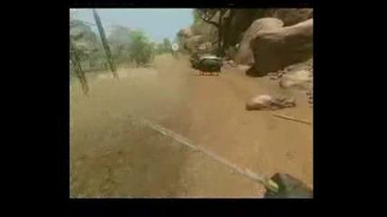 Far Cry 2  Tupo Gnu :D