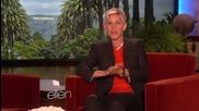 Psy - Gangnam Style ( На живо в шоуто на Ellen )