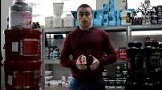 Muscle Damage - Хранителни добавки Част 1
