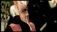 Бг - Превод !! Dimmu Borgir - The Sacrilegious Scorn