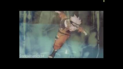   M - V   Naruto v.s Sasuke