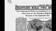 National Geographic - Life on Mars - Живот на Марс - Част 2