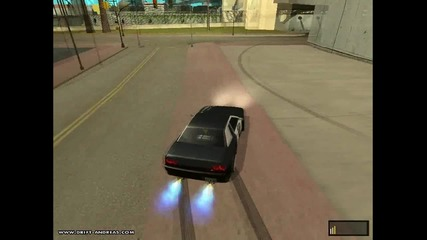 Drift battle freakdr1ff7[me] vs Soulink_ [loose]