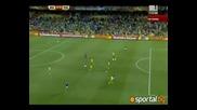 World Cup 10 - Rsa 2 - 1 France
