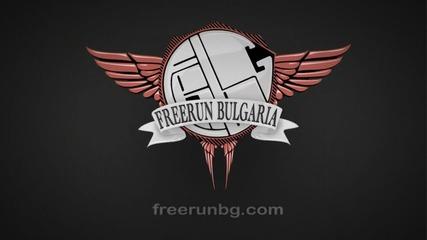 Freerun Bulgaria Forever !!