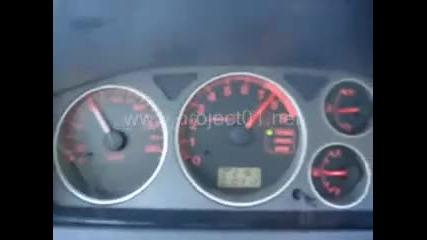Evo - Top Speed