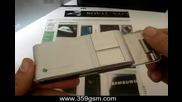 Sony Ericsson C905 Видео Ревю Част 3