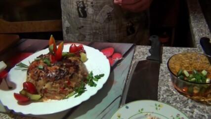 """Утре - """"Кожата на Картофа"""" - рецепта"""