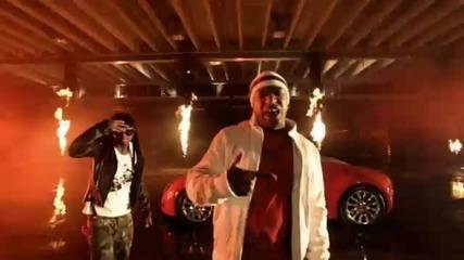 !!! !!! Birdman - Fire Flame (remix) ft. Lil Wayne