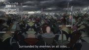 Gintama. Shirogane no Tamashii-hen 2 Episode 9