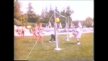Клуб Фед Филм С Бърт Йънг Юнайтед Club Fed 1990