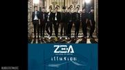 Ze:a - No.1 [mini Album - Illusion]