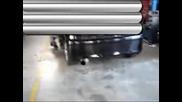 punto Gt 1.6 turbo 270 hp
