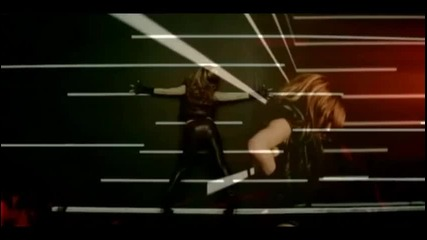 ~~ Cheryl Cole - Fight For This Love ~~