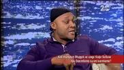 Кофе Бабоне: Видях как тигърът излезе от клетката си