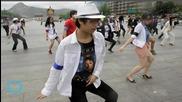 Molestation Claim Against Michael Jackson Dismissed