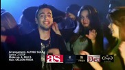 Silva ft. Mandi i Dafi - Te ka lali shpirt (official Video) New 2013