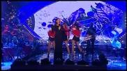 Katarina Zivkovic - Ruku na srce - GNV - (TV Grand 01.01.2015.)