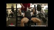 Тренировка за гърди-alexey Lesukov