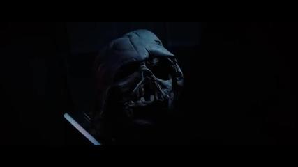 Star Wars epizode 7 The Force Awakens Official Teaser #2