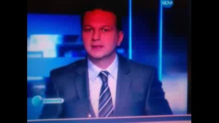 Спас Атанасов по Нова телевизия - Цетрални новини - Новите цени на такситата