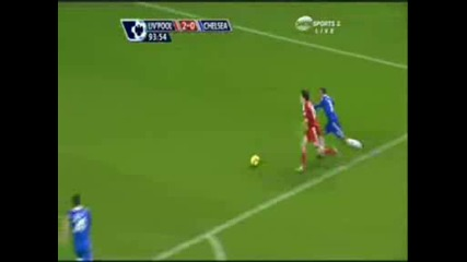 Fernando Torres The Scorer