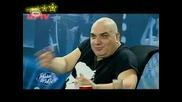 Music Idol 3 Радослав Тасев 4.03.2009