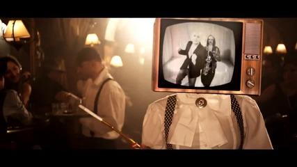 Sasha Lopez ft Anda Adam - Madam ( High Definition ) 2010
