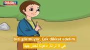sevgi dil turkce 18