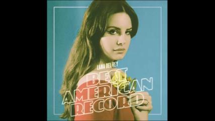 *2017* Lana Del Rey - Best American Record ( Demo version )