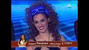 X Factor Теодора Цончева Live концерт - 28.11.2013 г