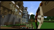 Терария Б-г Minecraft Mansion Update 1 [27.12.2011]