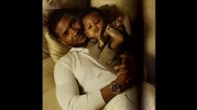 Usher With His Wife And New Baby Boy