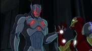 Avengers Assemble - 2x14 - Crack in the System