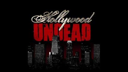 Hollywood Undead Black Dahlia