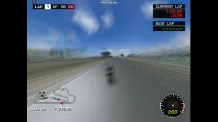 400kм V MotoGP 2