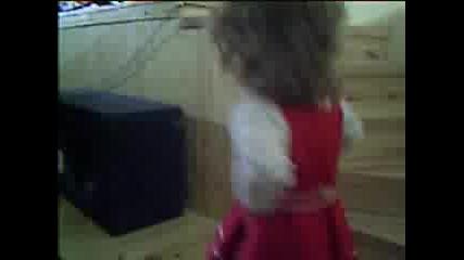 Танц Пред Сцената