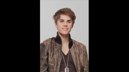 Nowata прическа на Justin Bieber !!! [ hh ]