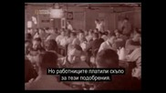 Мегаструктури - Язовирът Хувър - Bg subs част 2/2