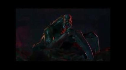 Huxley Pc Game Trailer