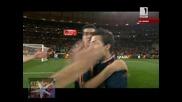 ! Победният гол на Испания, 11 юли 2010, Световно първенство по футбол
