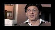 Concast Maxx Ad with Shah Rukh Khan Iamsrk