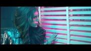 Премиера за сайта | Kelleigh Bannen - Famous ( Официално видео )