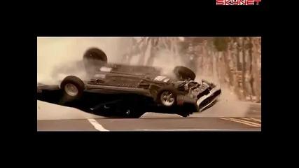 Бързи и яростни Част 6 Филм