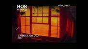 Необяснимо 2013 - Епизод 6 ( Бг Аудио )