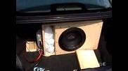 Audiofonics ADF-292 Subwoofer
