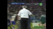 Хърватия 1 - 1 Турция Гол На Класнич