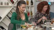 """Краси Аврамов посреща гости в """"Черешката на тортата"""" (24.06.2021)"""