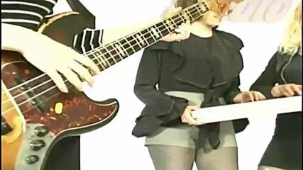 Страхотна !!! Jasar Ahmedovski i Juzni Vetar - A oko mene zenski svet - Official Video (bg,sub)