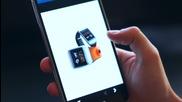 Samsung Galaxy Note 3 - видео ревю